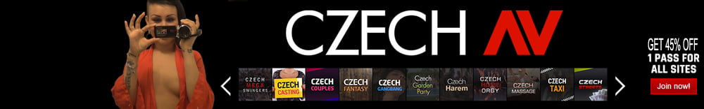 Get 45% off with this Czech AV discount!